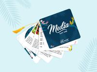 Media Day Use
