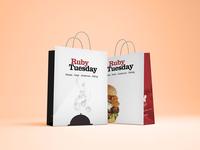 Ruby Tuesday Bag