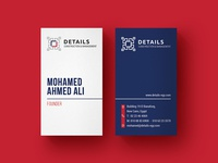 Details Business Card