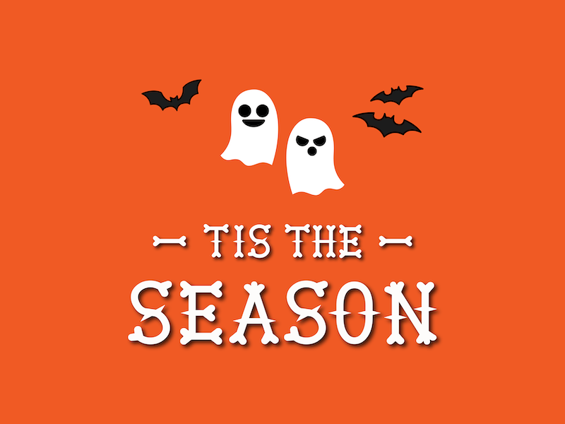 Tis the Season by Alyson Starks on Dribbble