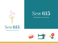 Sew 615 | Embroidery & Sewing