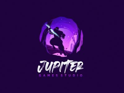 Jupiter Games Studio e-sports shield esports angry e-sport esport sport mascot character brand logo