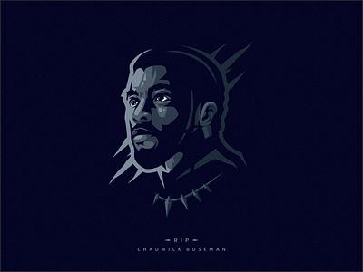 Chadwick Boseman e-sports shield esports angry e-sport esport sport mascot character brand logo chadwick boseman