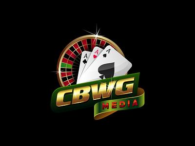 CBWG media ui illustration design e-sport esport sport mascot character brand logo game bet bet game poker media