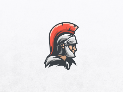 Roman Legion logo warriors spartan roman legion