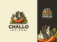 Challo Spices