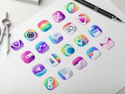 Icon Smartphone Menu