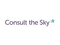 Consult the Sky | Branding