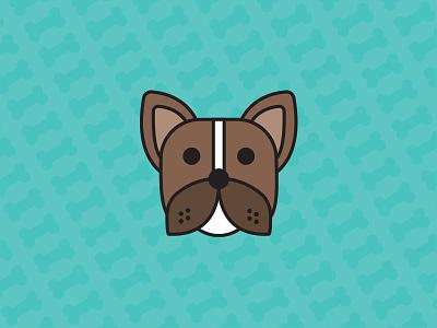 Dog Illustration pet pattern illustration dog illustrator