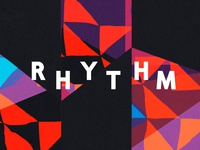 Rhythm - Exploration 2