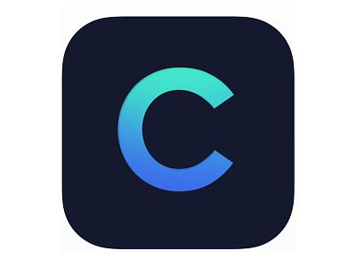 ClassPass App Icon 2.0 c gradient app fitness classpass app icon