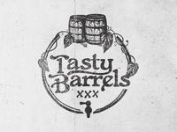 Tasty Barrels Logo