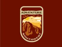 Adventure Southwest logo
