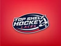 Top Shelf Hockey Logo