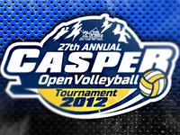 Open Volleyball Tournament 2012