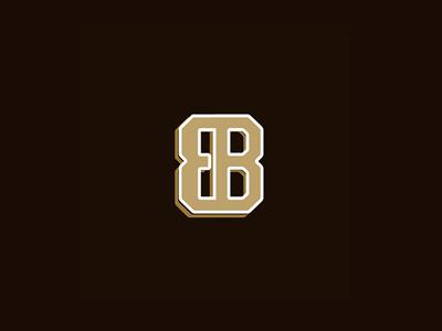 The Eight Bar   Logo bar branding letters drinking b e branding eight 8 beer gastropub logo bar