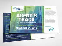 NCCI'S Agent Track Promotional