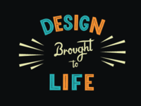 Design Brought To Life
