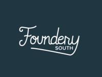Foundery South Logo