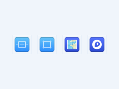 Runner Icons icon sketch runner sketch maps sketch constraints plugin