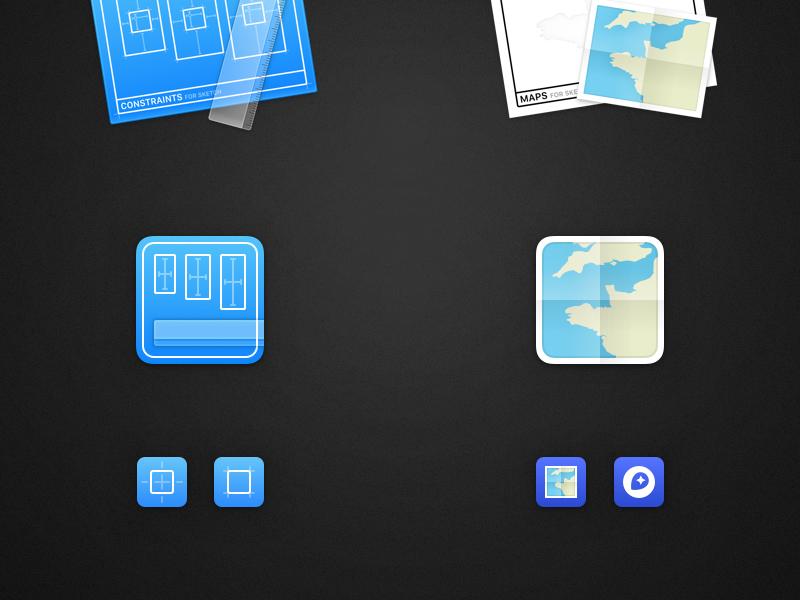 Plugins icon sketch maps sketch constraints sketch plugin