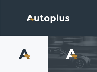 Autoplus logo vehicle motion logo iteo ios gif car autoplus automotive app animation android