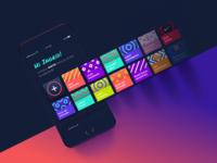 SMTH | iOS App