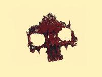 Meta Skull