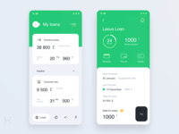 Banking App for BNP Paribas