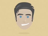 Freebie PSD - Face