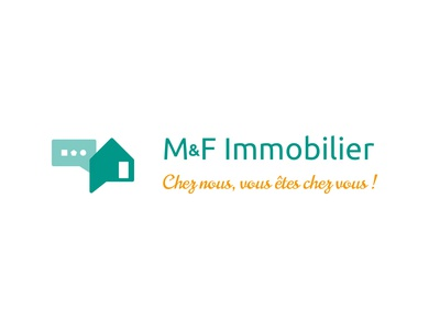Logo M&F Immobilier