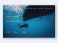 Concept - Club de plongée international 1/3