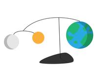 Solar System (after Calder)