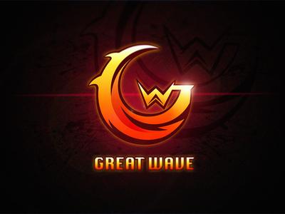 Great Wave(warm)