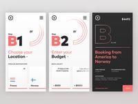 B.plan - Travel Cards