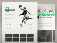 Top 5 Art Direction - Basketball