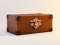 box-cinema4d