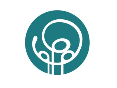Music Therapy Logo Design therapy music illustrator logo design