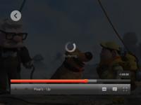 Netflix player exercise - @2x