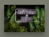 Return to Zero - teaser snippet 01
