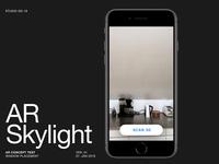 AR Skylight