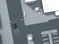 Autonomous Parking - snippet 1
