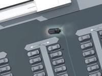 Autonomous Parking - snippet 2