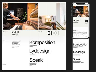 Beatroot Studio webdesign web design product web minimal nordic scandinavian clean animation design
