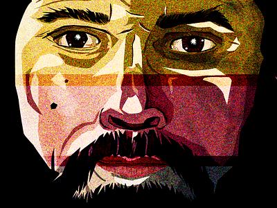 Portrait Pause illustration