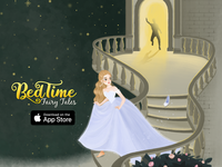 Cinderella Fairy Tale fable story kids story story for kids animation story fairy tale bedtime story bedtime stories cinderella