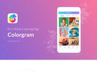 Colorgram mockup