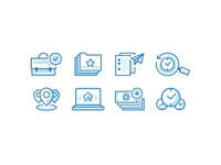 Jobseeker Icons