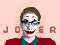 live for the life like a joker