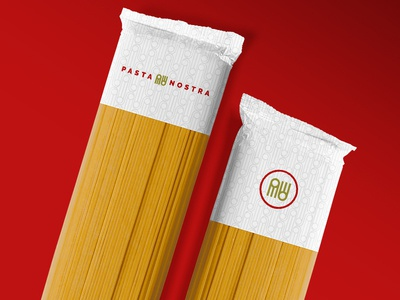 Pasta Nostra Brand Package